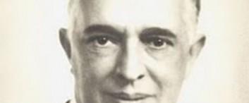 Santiago Luis Arauz nació en la ciudad de Buenos Aires, el 24 de Mayo de 1892. Tras estudiar en el Colegio Lacordaire, ingresó en la […]
