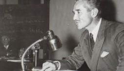 Dr. Prof. Juan Manuel Tato – Excelente profesional, mejor amigo…  El 28 de marzo de 2004 falleció el Maestro de la Otorrinolaringología contemporánea, el […]