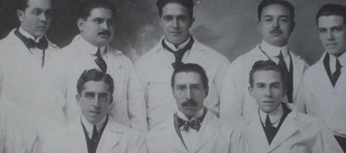 Fundacion Arauz Historia La Fundación Arauz de estudio, investigación y asistencia médico quirúrgica en general con especialidad en otorrinolaringología, es una entidad de bien público […]