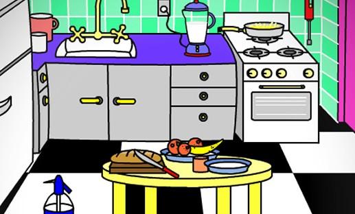 La cocina En este nivel de complejidad se entrenará discriminación de diferentes sonidos ambiente propios de una cocina. Desarrollo de la practica La primera pantalla […]