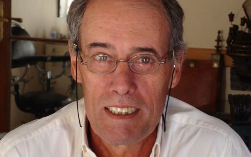Médico egresado de la Facultad de Medicina de la Universidad de Buenos Aires. Especialista en : otorinolaringología . Nacionalidad : Argentina Año de finalización […]