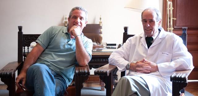 Estimado Visitante, corria el año 1997 y a dos personas se les ocurrio crear el primer sitio Argentino de información Medica en ORL y actividades […]