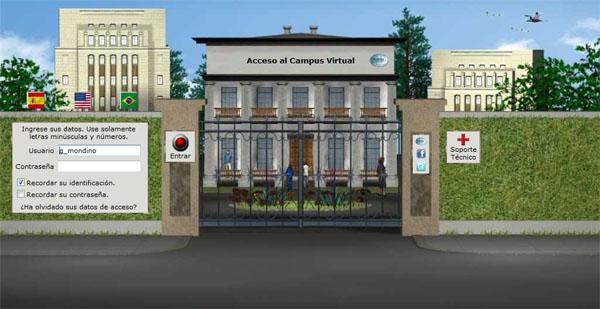 Campus Virtual El campus virtual es un espacio para el aprendizaje via Internet. Una vez que presiona en el boton, accedera a un sitio o […]