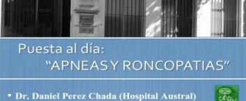 Ateneos Científicos Año 2018 Ateneos de Otoneurología La Fundacion Arauz invita a todos los medicos otorrinolaringologos a participar de los ateneos de otoneurologia a cargo […]