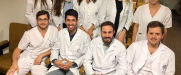 Ateneos Formativos Los ateneos formativos son ateneos para médicos recién recibidos que están interesados en la especialidad otorrinolaringología o para aquellos estudiantes de medicina avanzados […]